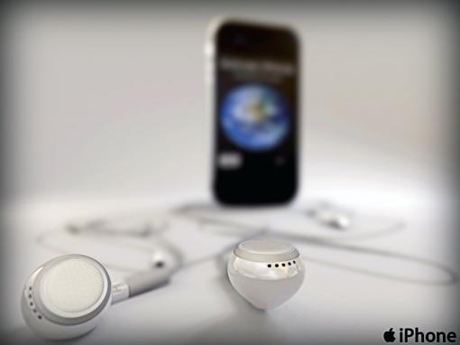 iPhone 4 (3D)